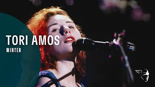Watch Tori Amos Winter video