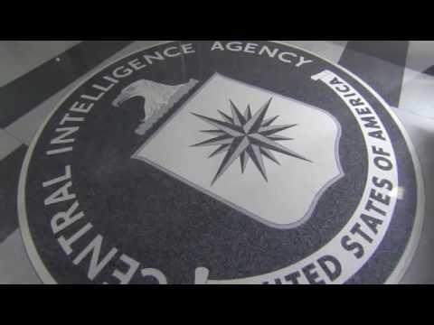 Най-могъщите разузнавателни служби