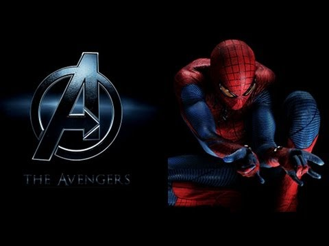 AMC Movie Talk - Can SPIDER-MAN End Up On THE AVENGERS? Actually... YES!