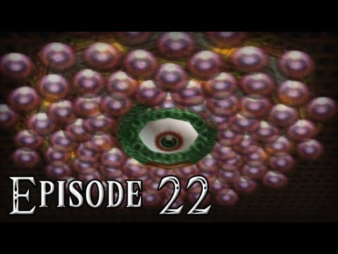 Zelda Majora's Mask : Episode 22 | Le Temple de la Grande Baie - Let's Play