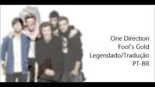 Download Lagu Fool's Gold - One Direction (Tradução/Legendado) - PT/BR Gratis STAFABAND