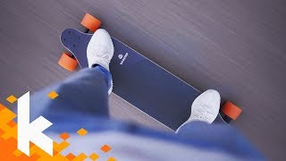 Unendlich viel Spaß: Boosted Board Plus (review)
