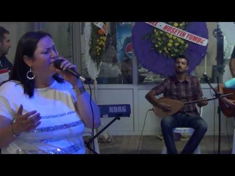 Gül ile Turgay GÜLER'n Düğünü - Canan ÖZACAR - Malatya Fethiye