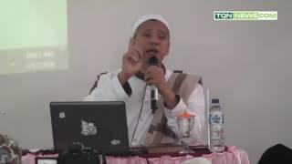 Habib novel tqn center jakarta