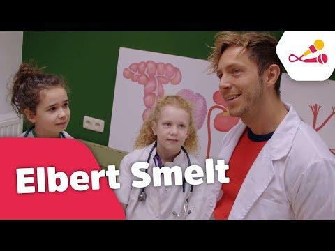 Kinderen voor Kinderen pakt uit met Elbert Smelt