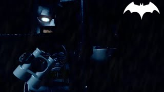 "Lego Batman Series: Gotham After Midnight - Episode 1 ""Pilot"""