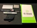 IQ Shield - Apple Watch Screen Protector MP3