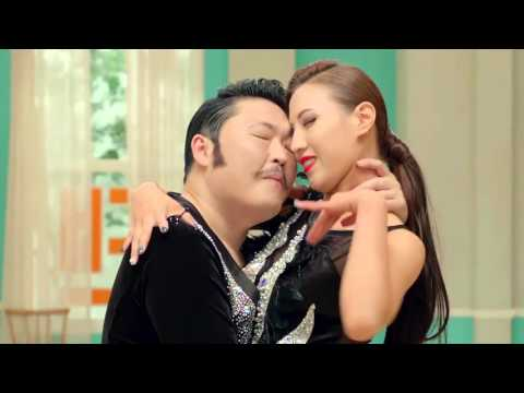 PSY (싸이) DADDY (feat. CL of 2NE1) [English Lyrics Sub on CC]