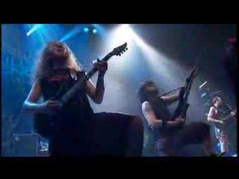 Killswitch Engage - The Element Of One (Live)