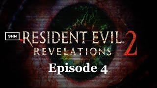 Видео прохождение игры на ps4 resident evil revelations 2