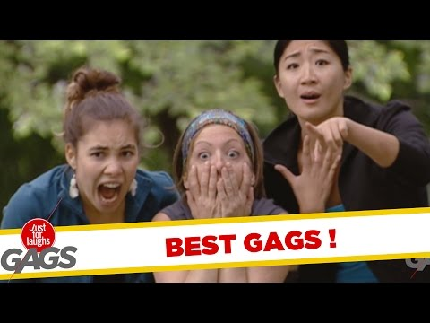 Missing Kid, Granny Party and Bad Moms - Throwback Thursday