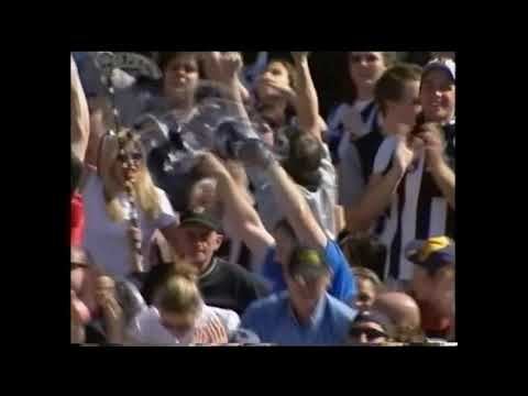 AFL 2002 Preliminary Final Collingwood Vs Adelaide Full Match