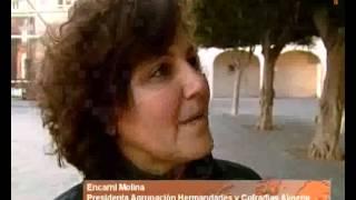 el Ayuntamiento de Almería quiere cerciorarse de que las Cofradías no tendrán ningún problema a