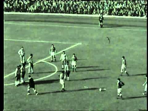 Chile vs Brasil 1962, Semifinal