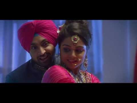 Ishq Haazir Hai - Title Song | Diljit Dosanjh | Wamiqa Gabbi | Movie Releasing On 20th Feb video