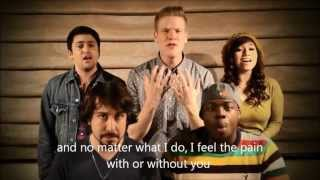 Pentatonix - NSYNC Medley (HD LYRICS)