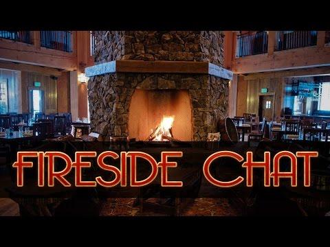 Fragrance Fireside Chat   Episode #40