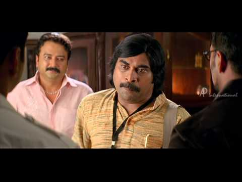 Malayalam Movie | Happy Husband Malayalam Movie | Suraj's Venajramood Superhit Comedy | 1080p Hd video