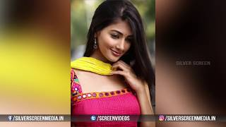 Pooja Hegde Glamour Show in DJ and Press Meets