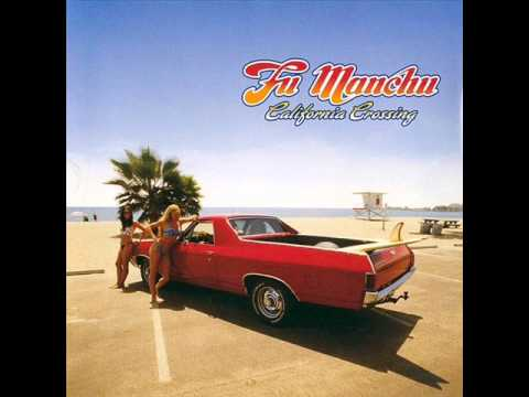 Fu Manchu - The Wasteoid
