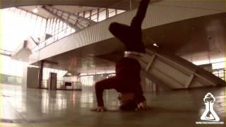 Bboy Alcolil Trailer 2011 (Predatorz Crew)