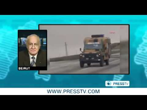 WW3 Set Up ∞ Iran Russia will respond to Syria Turkey War Distraction from Economic Collapse