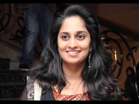 Shalini prepare Shamili for future projects