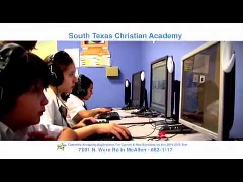 South Texas Christian Academy