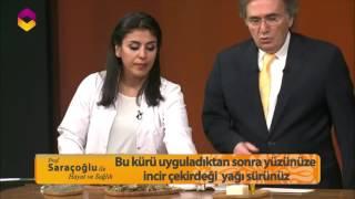 Prof Saraçoğlu İle Hayat Ve Sağlık: Cilt Temizliği İçin Doğal Kür