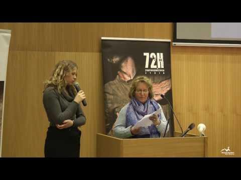 MSJ - Chodząc Po Wodzie - Białystok - Rose & Bill Moyer - Spotkanie Dla Kobiet I Mężczyzn