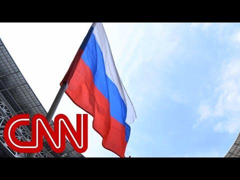 President Trump Expels 60 Russian Diplomats
