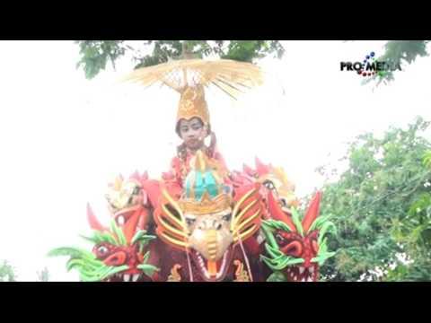 Basah Basah - Singa Dangdut LITA GROUP Live Kiarapayung (1-7-2017)
