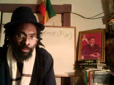 RASTAFARI SACRAMENT 2012: MARIJUANA Is A PLANT-TREE & NOT A DRUG! - Big PHARMA Lecture