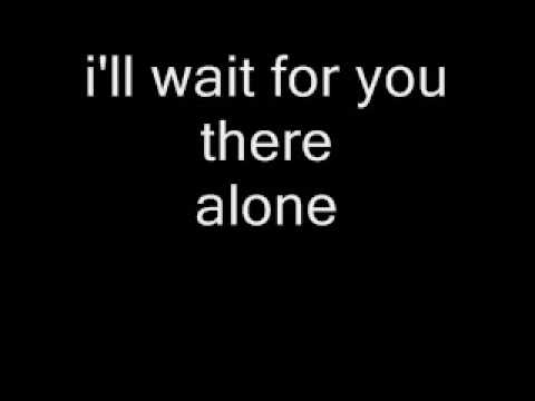AUDIOSLAVE - LIKE A STONE (lyrics)