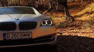In garajul nostru: BMW Seria 5 Touring