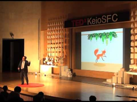 The Science of Creating the Internet for Everyone: Jun Murai at TEDxKeioSFC