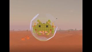 TerraTech Space Invader