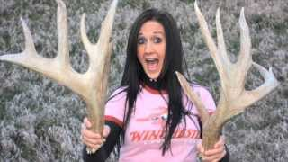 video Melissa Bachman, of