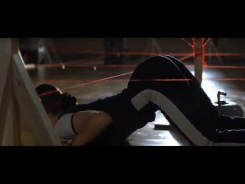 Entrapment - Catherine Zeta Jones