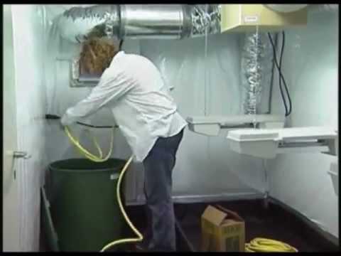 How To Grow Marijuana Indoors Quot Basic Grow Room Setup And Grow Operation Quot Youtube