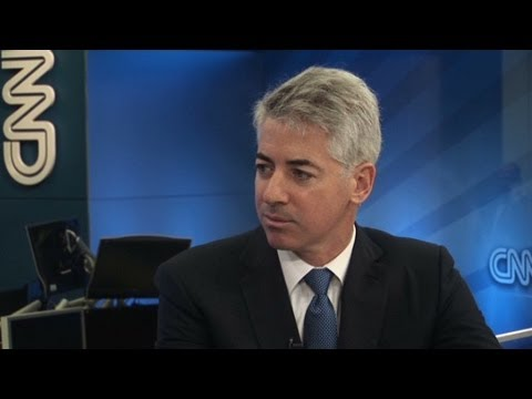 Ackman: Herbalife goes after the poor