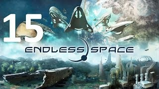ENDLESS SPACE - 15. Злой рок