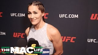 "Jessica Eye: ""Every Loser Wins Some Day, and This is That Day"" 