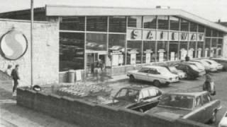 Safeway Food Stores (UK) 1962 - 2005