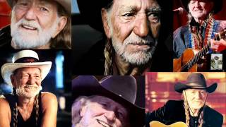Willie Nelson ~Come On Back Jesus with Lukas Nelson~.wmv