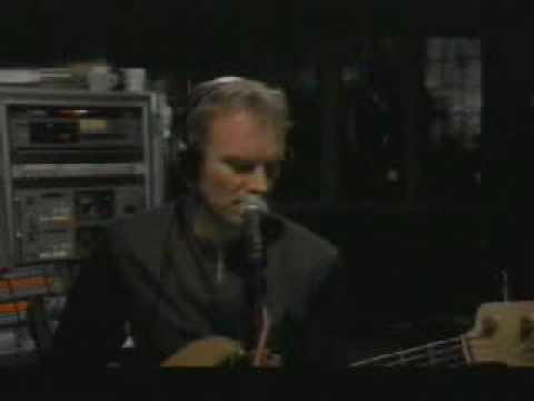 Sting - Shape of my Heart Video
