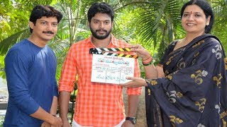 Nenu Mukhya Mantri New Telugu Movie Opening Launch | Jeevitha, Rajashekar | Sillymonks Tollywood