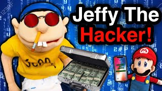 SML YTP: Jeffy The Hacker!
