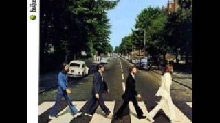 Watch Beatles You Never Give Me Your Money video