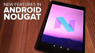 How to install android nougat without root on yu yureka ( any device )